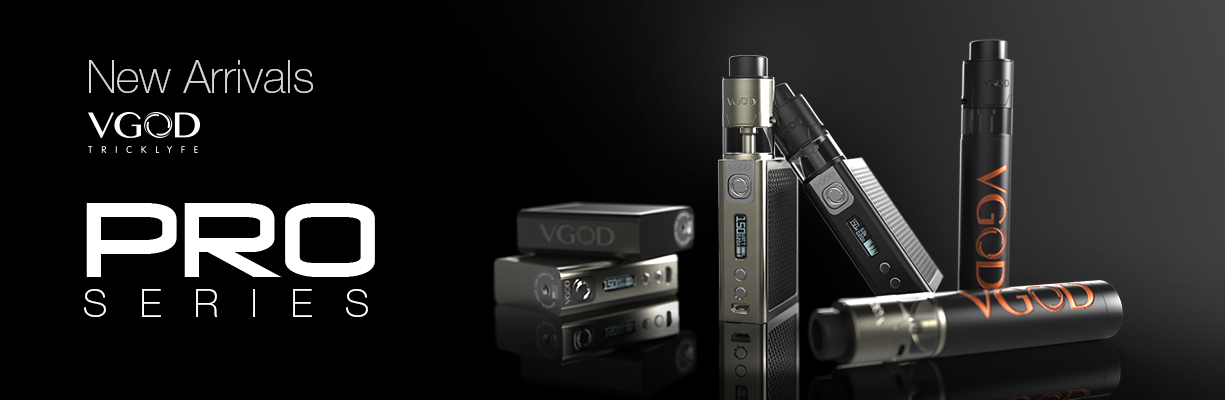 VGOD Devices New Arrivals