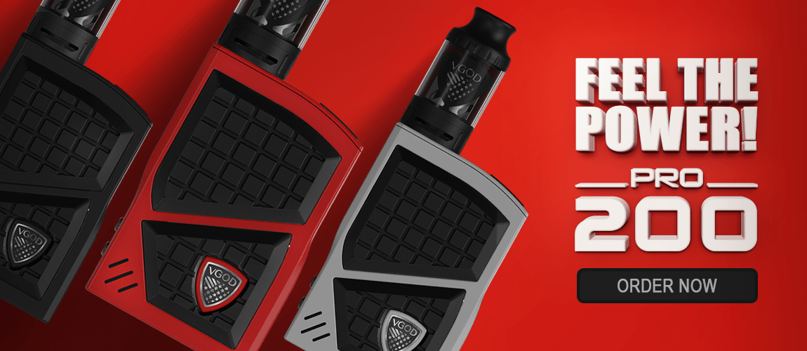 Pro 200 Kit Available Now