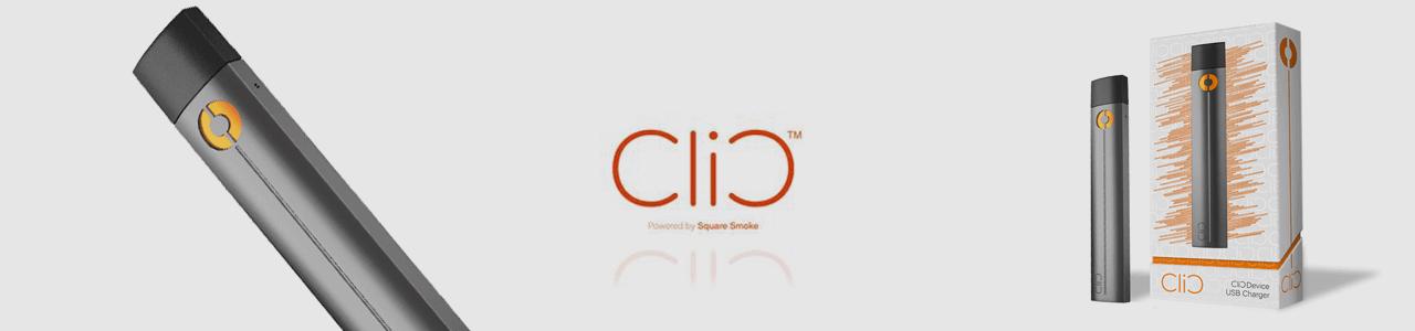 CLIC POD SYSTEM