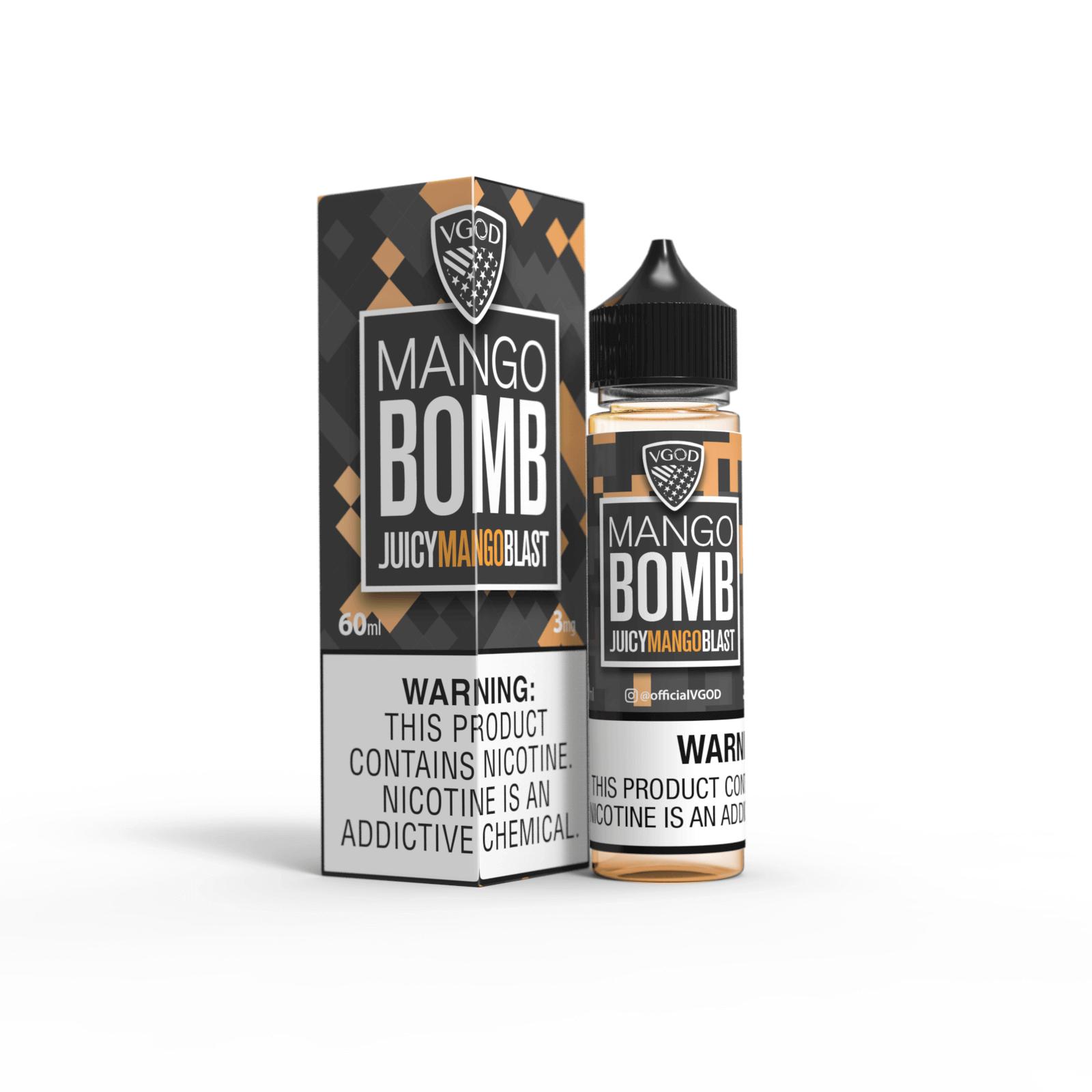 VGOD, Mango Bomb
