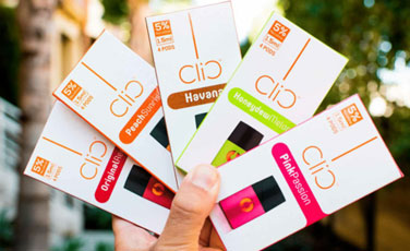 clic pods wholesale