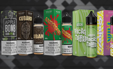 Wholesale Vape Juice Supplier | Premium Bulk e-Juice Distributor