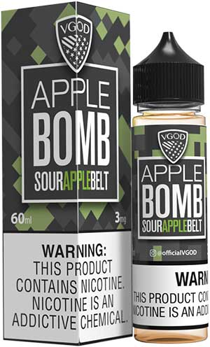 wholesale vgod apple bomb